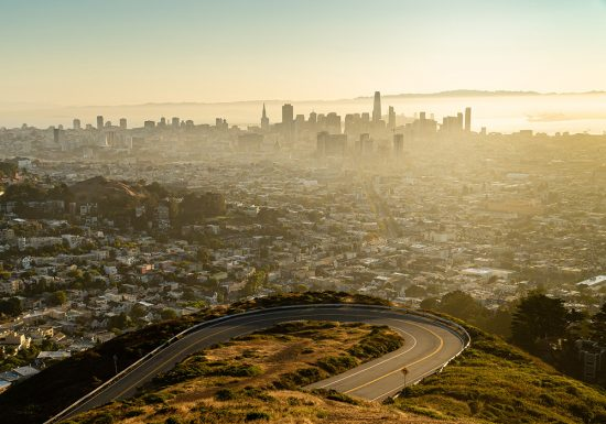 best photo spots in san francisco
